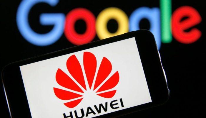 Huawei dichiara Guerra al Play Store: il Ban favorisce la sua AppGallery