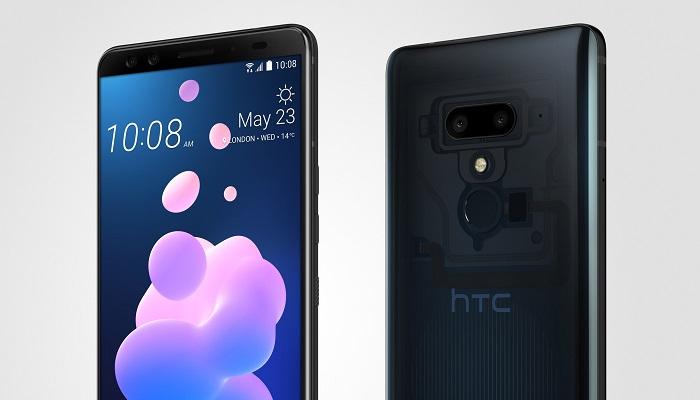 HTC U11 e U12 Plus: aggiornamento Android 9 Pie rimandato di un paio