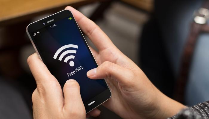 wifi gratis in tutta italia