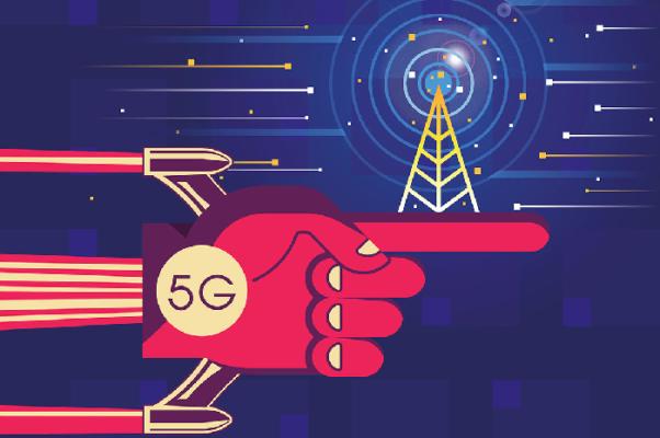 test velocità 5G open signal