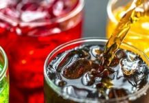 rischio tumori bevande gassata e succhi di frutta