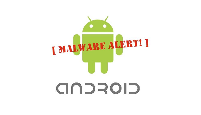 Android 4 Shared malware