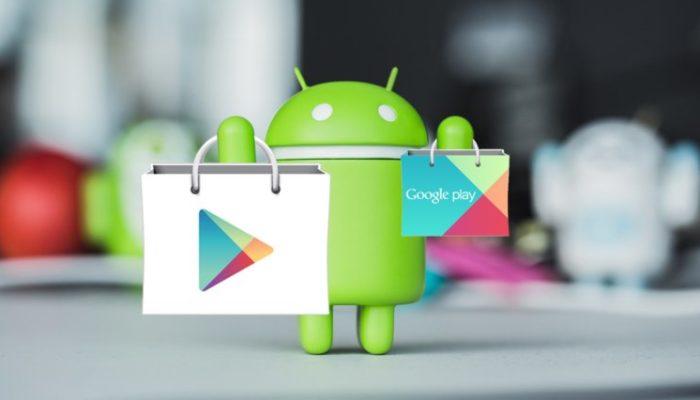 Android: solo oggi 5 app a pagamento gratis sul Play Store, pazzia di Google