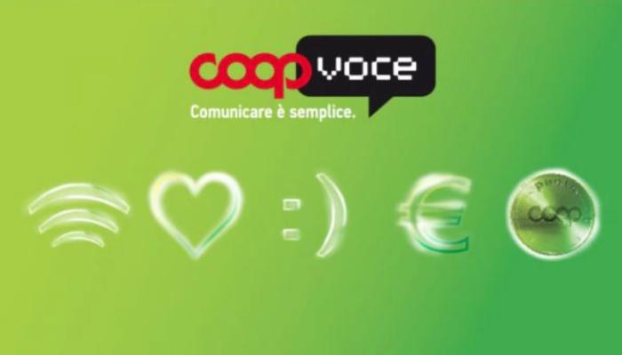 CoopVoce: offerta da capogiro a soli 10 euro, torna la ChiamaTutti EXTRA