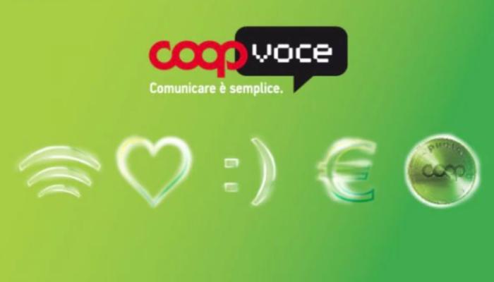 CoopVoce record offerta ChiamaTutti Extra 30 GB