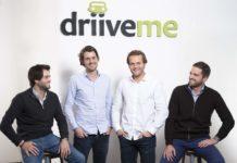 DriiveMe, il noleggio aiuto a solo 1 euro arriva in Italia