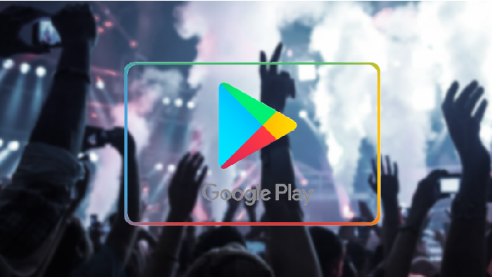 Google Play App Android in offerta Oggi