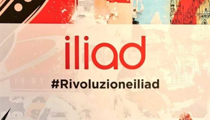 Iliad: le due offerte da 4 e 7 euro al mese battono TIM e Vodafone