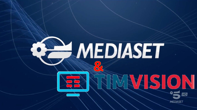 Mediaset TIM Vision GRATIS