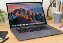 POrtatil-MacBook-Pro-en-un-escritorio-ssd-lento-modello-2018-2019-macbook-air-apple