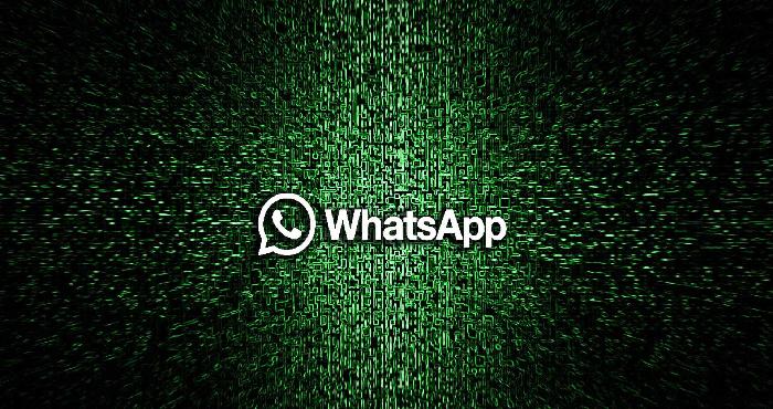 Whatsapp foto e video pericolosi