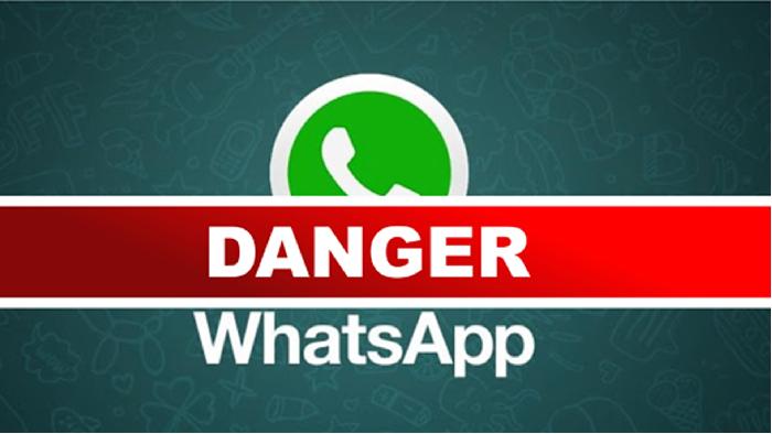Whatsapp truffa Internet Gratis