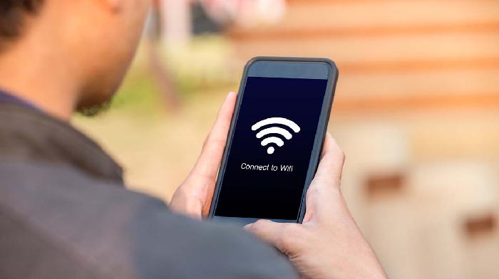 WiFi aumento potenza