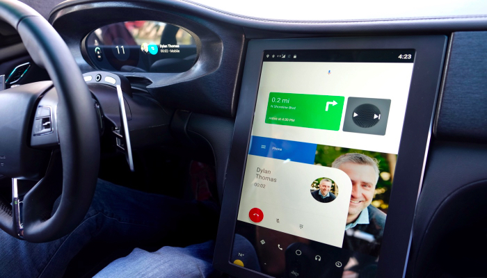 android auto ultime news