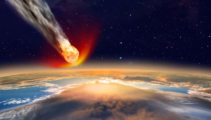 Apophis contro la terra asteroidi