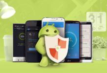 migliori antivirus Android luglio
