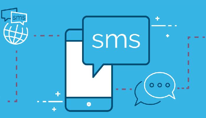 sms battono whatsapp e telegram