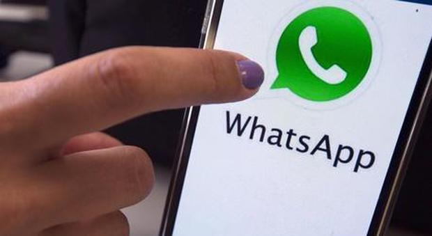 whatsapp vicini di numero