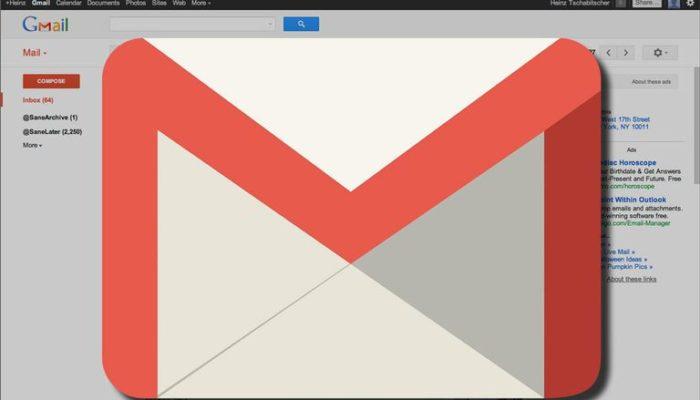 Google: IA per gli utenti G-Suite, Gmail correggerà gli errori in automatico
