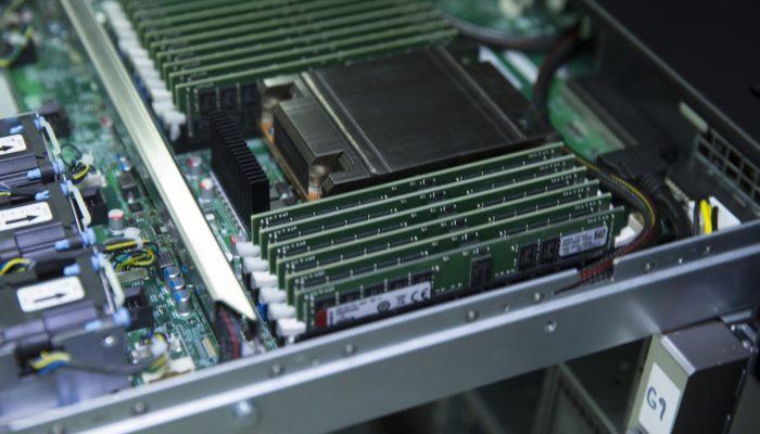 Kingston presenta le nuove memorie DIMMs DDR4-3200