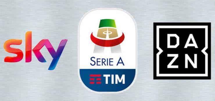 Serie A Tim Tutte Le Partite Della Quarta Giornata Su Sky E Dazn