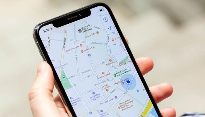 Android e iPhone: come segnalare la propria posizione senza connessione