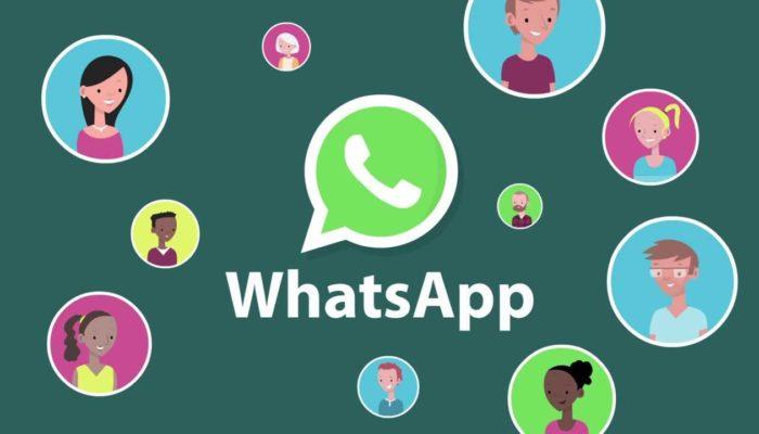 WhatsApp foto profilo pericolosa