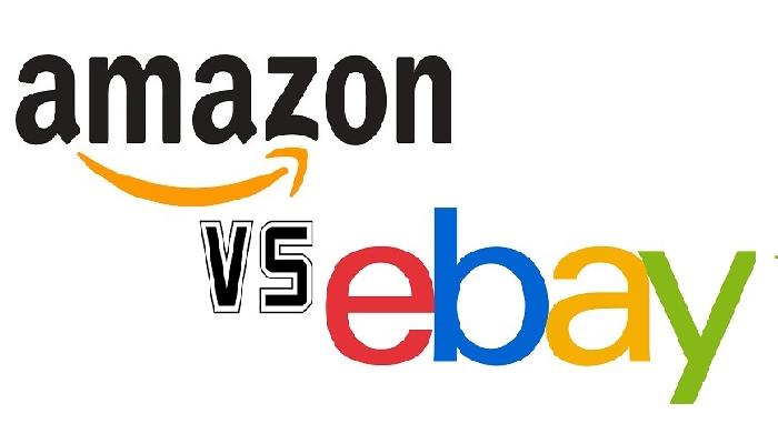 newest collection 72ce4 1fa45 Amazon o eBay? Ecco chi offre il servizio migliore e per ...