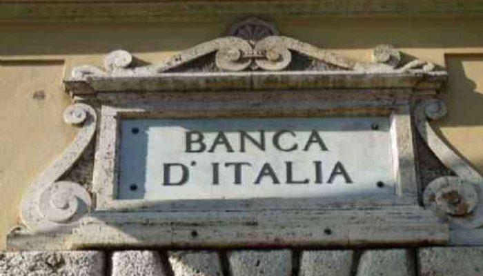 Bankitalia, uso anomalo dei contanti: da lunedì partono i controlli