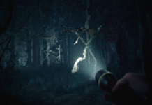 blair witch nuovo trailer