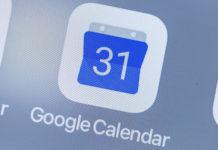 Google Calendar: come risolvere il problema degli eventi spam