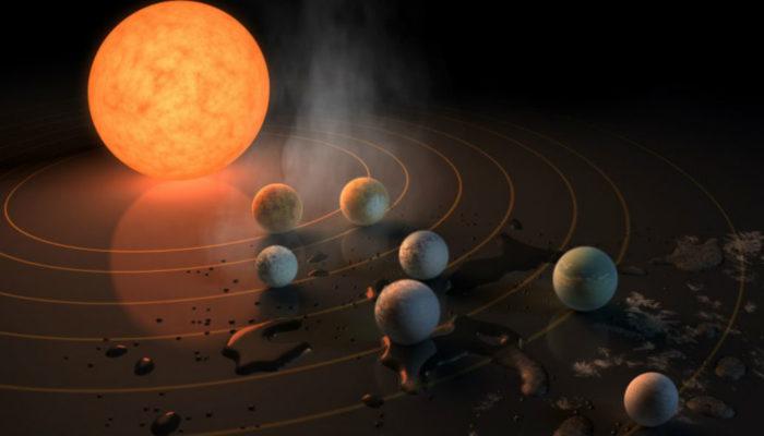esopianeti abitabili Super Terra