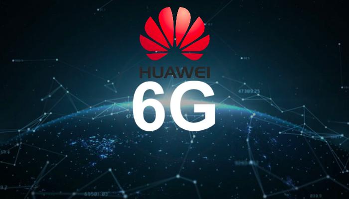 huawei labs 6G