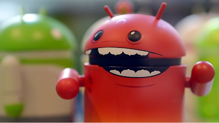 malware in pericolose app Android nel Play Store