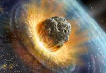 meteoriti killer quanto deve essere grande