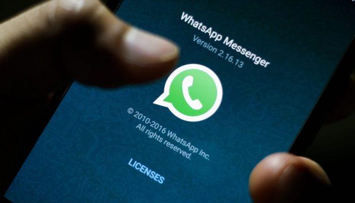 WhatsApp cambia incredibilmente con il nuovo aggiornamento, chat stravolta