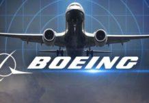 Boeing: la soluzione ai problemi con il nuovo aereo a propulsione nucleare