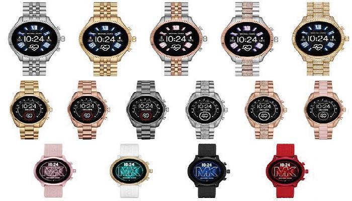 Michael Kors smartwatch IFA 2019