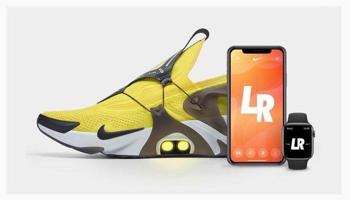 Nike Smart
