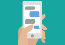 SMS Android come WhatsApp