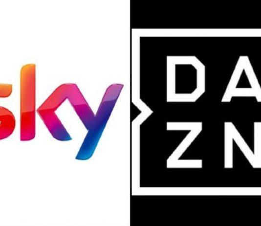 Sky e DAZN: accordo trovato, niente connessione internet e nuovi prezzi