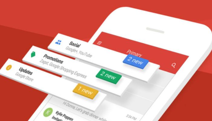gmail-aggiornamento