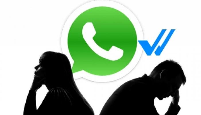 WhatsApp spunte blu