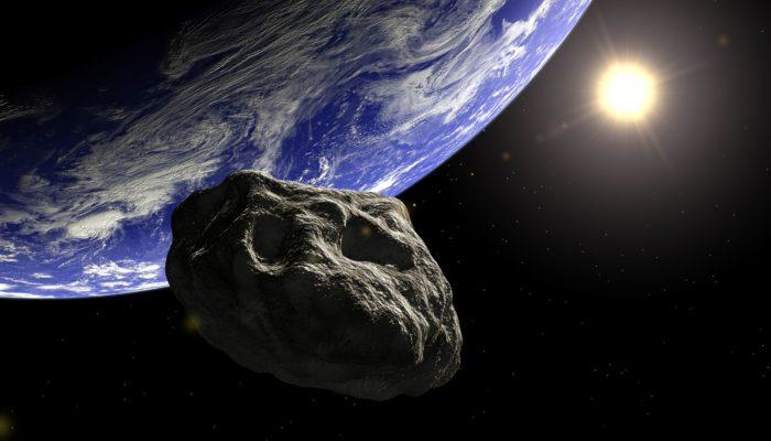 asteroidi pericolosi