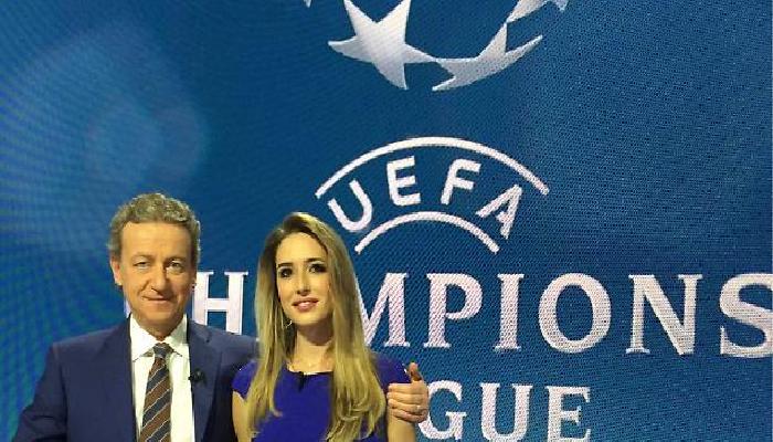 calendario Champions League Mediaset su Canale 5