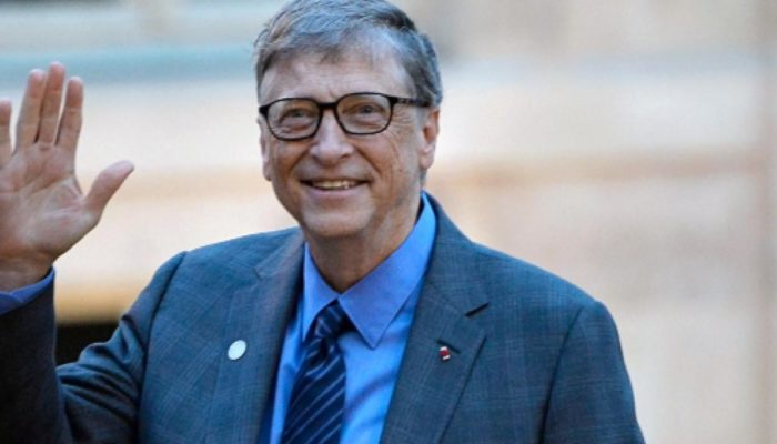 Netflix Bill Gates