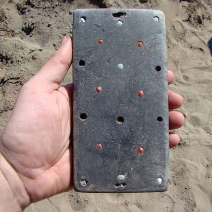 iPhone gomma