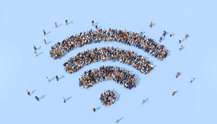 intruso WiFI