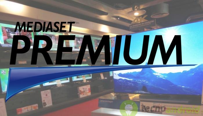 Mediaset: Premium su Infinity ufficiale e senza calcio, ecco come funziona