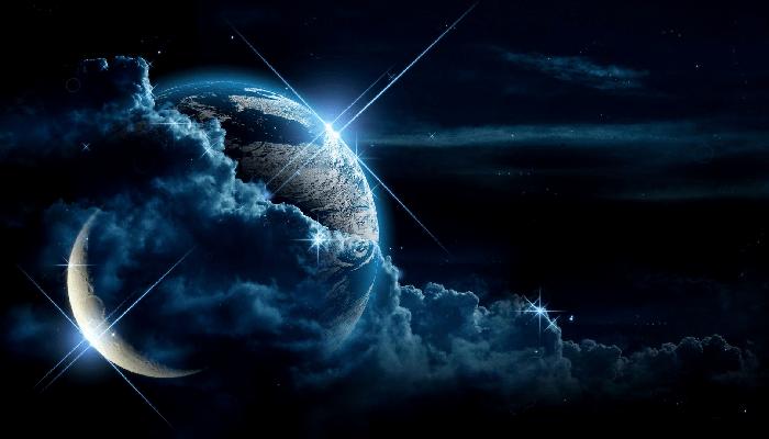 meteorite pianeta Terra